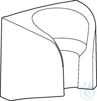 Wandhalter (c) Pipettenhalter, Wandhalter, für Easypet 3 Neben den Ladeständern für Pipetten und...