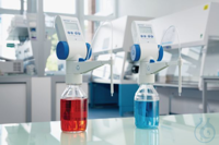 Top Buret H (50ml) Eppendorf Top Buret™ H, 50 mL, manuelle...