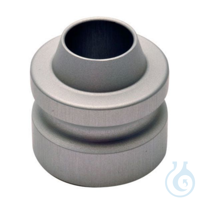 Spacer for sandwich use of fixed-angle rotors Spacer for sandwich use of...