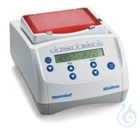 MixMate, 230 V without tube holder EU plug MixMate, 230 V without tube holder...