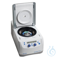 Centrifuge 5427 R 230V/50-60Hz INTERNAT. Centrifuge 5427 R (cooled), 230 V/50-60 Hz