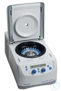 Centrifuge 5427 R (cooled), 230 V/50-60 Hz, incl. rotor FA-45-48-11...
