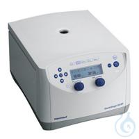 Centrifuge 5430 G,with knobs, 230 V/50-60 Hz, without rotor Centrifuge 5430...