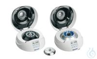 Centrifuge MiniSpin G, incl. standard rotor, 230 V/50-60 Hz, Centrifuge...