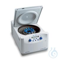 Centrifuge 5702 R, w/o rotor, refrigerated, 230V/50-60Hz Centrifuge 5702 R,...