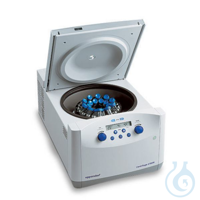 Centrifuge 5702RH, without rotor, refrigerated and heated, 230V/50-60Hz...