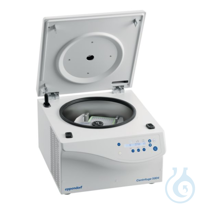Centrifuge 5804, 230 V/50- 60 Hz, incl. rotor S-4-72 and 15/50 mL adapters...