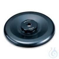 Aluminium-spare lid, non- aerosoltight, for rotor F-45-30-11 Aluminium-spare...
