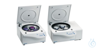 Centrifuge 5810 R 230V/50- 60Hz with rotor S-4-104 incl. adapter for...