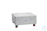 Mobile table for centrif., low Mobile table for centrif., low