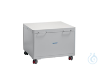 Mobile table for centrif., high Mobile table for centrif., high