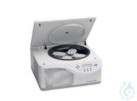 Centrifuge 5920 R G, 230 V, 50-60 Hz, incl. rotor S-4x1000, plate/tube...