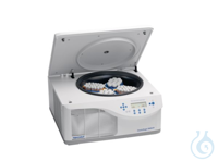 Centrifuge 5920 R G, 230 V, 50-60 Hz, incl. rotor S-4x750, round buckets and...