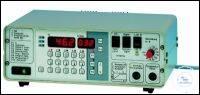 Programmregler, 5 Rampen, 3 Programme, Dauerregelung, 230 V, max. 10 A