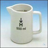 4samankaltaiset artikkelit Measuring jug 51, size 10, graduates inside, glazed except outside base,...