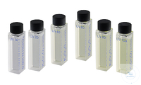 Liquid filter set 667-UV307 Liquid filter set 667-UV307 for testing the...