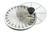 Haematokritrotor 24-fach für 24 Kapillaren, mit Deckel als Auswertscheibe...
