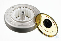 Swing-out rotor, 24-place 90°, with lid, bioseal, for MIKRO 220 | 220 R...