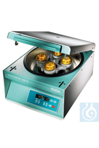2Articles like: ROTOFIX 32 A Benchtop Centrifuge, non-refrigerated, without rotor, 208-240...