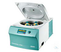 Benchtop centrifuge UNIVERSAL 320 R cooled, without rotor,...