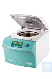 2Articles like: MIKRO 220 Microliter Centrifuge, non-refrigerated, without rotor, 200 - 240 V...