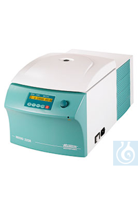 2Articles like: MIKRO 220 R Microliter Centrifuge, refrigerated, without rotor, 200 - 240 V...