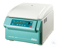 2Articles like: ROTINA 420, Benchtop centrifuge without rotor, 208-240 V ROTINA 420, Benchtop...