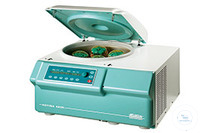 2Articles like: ROTINA 420 R, Benchtop centrifuge refrigerated without rotor, 208-240 V...