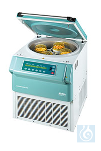 ROTANTA 460 RC Floorstanding Centrifuge (Underbench), refrigerated, without...