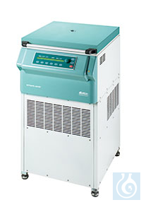 ROTANTA 460 RF Floorstanding Centrifuge, refrigerated, without rotor, 200-240...