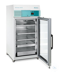 Incubator HettCube 400 R 310 ltr., 220-240 V incl.3 stainless steel drawers