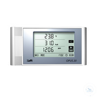 2Articles like: OPUS 20 TCO, temperature/humidity, CO 2 datalogger OPUS 20 TCO,...