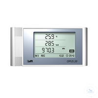 2Articles like: OPUS 20 THI P, temperature/humidity, air pressure datalogger OPUS 20 THI P,...