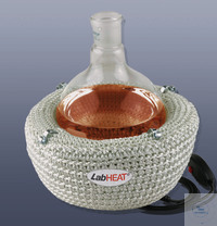 19 articles like: LabHEAT® Standard heating mantle KM-G 3.000 ml 3.000 ml, 800 W / 230 V...