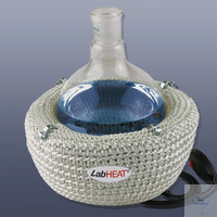 7 articles like: LabHEAT® Standard heating mantle KM-GH 4.000 ml 4.000 ml, 1800 W / 230 V...