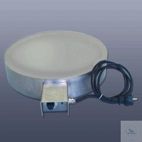 Bottom drum heater KM-HBD-200 *stainless steel coat Bottom drum heater KM-HBD-200 for standard...