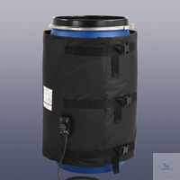 5 articles like: Drum heating jacket KM-HJDT-25P *PTFE coat 1020 x 400 mm, 200 W / 230 V Drum...