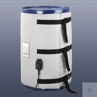 Drum heating jacket KM-HJDT-105 *Silikon coat Drum heating jacket KM-HJDT-105 for standard 105...