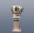 LabHEAT® Heiz-, Rühr- und Liftsystem KM-HRL 6020 für 20 ltr Volumen Elektronische...