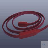 Silicone insulated heating tape KM-HT-203 1,0 m Silicone insulated heating tape KM-HT-203...