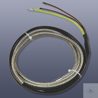 Glass fibre insulated heating tape KM-HT-G 1,0 m Glass fibre insulated heating tape KM-HT-G,...