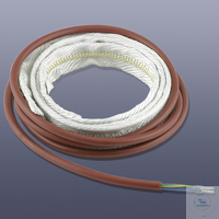 PTFE insulated heating tape KM-HT-PSG 8,0 m PTFE insulated heating tape KM-HT-PSG, lenght 8,0 m,...