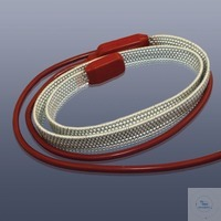 6 articles like: PTFE insulated heating tape KM-HT-PSM 1,0 m 1,0 m, 160 W / 230 V PTFE...