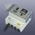 Elektronischer Temperaturregler KM-RD1053 *für bis zu 3 Fassheizmatten...