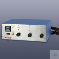 3Artículos como: LabHEAT® Control system KM-RKL3/1004 *for industrial mantles LabHEAT® Control...