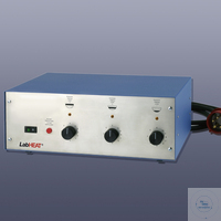 LabHEAT® Control system KM-RKL5/2004 *for industrial mantles LabHEAT® Control system KM-RKL5/2004...