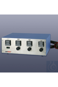 LabHEAT® Control system KM-RPL3/4004 *for industrial mantles LabHEAT® Control system KM-RPL3/4004...
