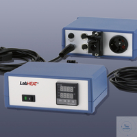 LabHEAT® Electronic laboratory regulator KM-RX1001 with diode socket LabHEAT® laboratory...