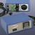 LabHEAT® Electronic laboratory regulator KM-RX1004 with terminals LabHEAT®...