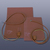 4Articles like: Silicone heating mat KM-SM4 297 x 210 mm 297 x 210 mm, 200 W / 230 V Silicone...